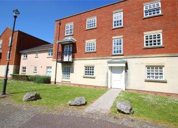 Thumbnail 2 bed flat to rent in John Repton Gardens, Royal Victoria Park, Bristol