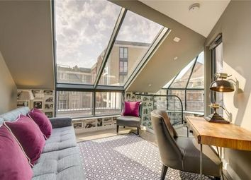 Thumbnail 2 bed flat for sale in Bedford Street, Covent Garden