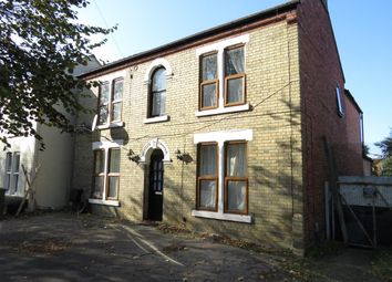 Thumbnail 6 bed detached house for sale in St. Pauls Road, Peterborough