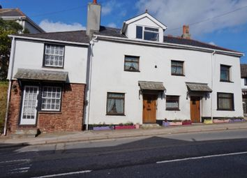 Thumbnail 4 bed cottage for sale in 54 To 58 Cecil Road, Paignton, Devon