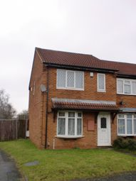 Thumbnail 3 bed semi-detached house to rent in Alpha Close, Balsall Heath, Birmingham