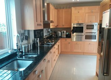 Thumbnail 4 bed property to rent in Westwood Road, London