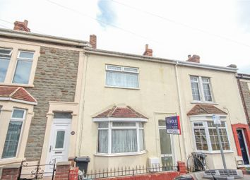 Thumbnail 2 bed terraced house for sale in Moravian Road, Kingswood, Bristol