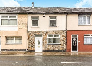 Thumbnail 3 bed property to rent in Ynyshir Road, Ynyshir, Porth