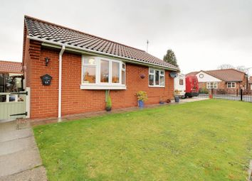 Thumbnail 2 bed bungalow for sale in Church View, Barton-Upon-Humber