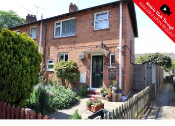 2 bed end terrace house for sale in Maitland Road, Farnborough, Hampshire GU14