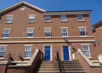 Thumbnail 3 bed property for sale in Ashridge Court, Redhouse, Swindon