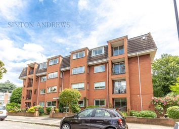 Thumbnail 3 bed flat for sale in Westridge Court, Park Hill, Ealing