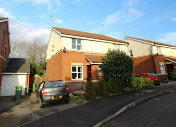 Thumbnail 2 bedroom semi-detached house to rent in Armstrong Close, Thornbury, Bristol