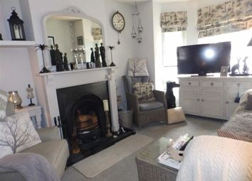 Thumbnail 2 bed terraced house for sale in Ruskin Road, Ipswich, Suffolk