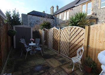 2 bed maisonette to rent in Clarence Road South, Weston-Super-Mare, North Somerset BS23