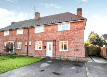 Thumbnail 3 bed property for sale in Tringham Close, Ottershaw, Chertsey