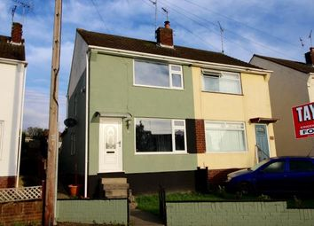 Thumbnail 3 bed semi-detached house for sale in Fairlyn Drive, Kingswood, Bristol