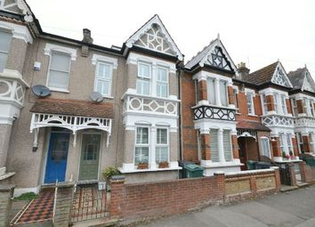 Thumbnail 4 bed terraced house for sale in Vincent Road, London