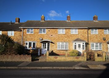 Thumbnail 2 bed terraced house to rent in Pinkerton Road, Basingstoke
