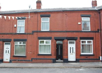 Thumbnail 2 bed terraced house to rent in Furnace Street, Dukinfield