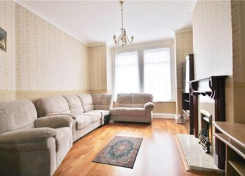 Thumbnail 3 bed property to rent in Credenhill Street, London