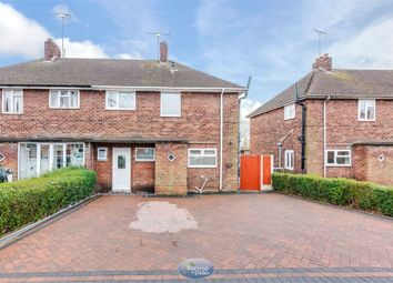 3 bed semi-detached house for sale in Shepherds Avenue, Worksop, Nottinghamshire S81