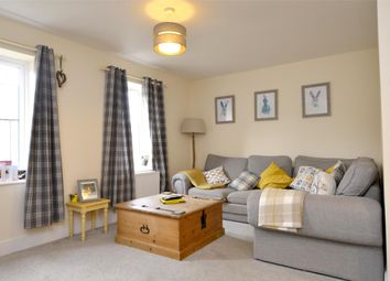 Thumbnail 3 bed town house for sale in Greenaways, Ebley, Gloucestershire