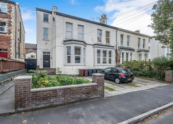 Thumbnail 2 bed flat for sale in Courtenay Road, Waterloo, Liverpool, Merseyside