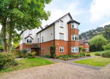 Thumbnail 1 bed flat for sale in Mayfield Road, Weybridge, Surrey