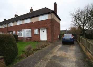 Thumbnail 3 bed end terrace house for sale in Cambridge Crescent, High Wycombe