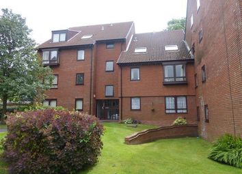 Thumbnail 2 bedroom flat to rent in Moncrieffe Close, Dudley