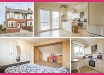 4 bed end terrace house for sale in Downton Rise, Rumney, Cardiff CF3