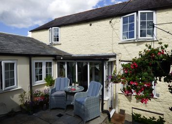 Thumbnail 2 bed cottage for sale in Steep Street, Gillingham