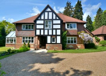 5 bed detached house for sale in Harborough Hill, West Chiltington, Pulborough RH20