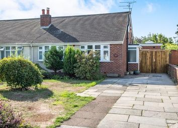 Thumbnail 3 bed bungalow for sale in Walker Close, Formby, Liverpool, Merseyside