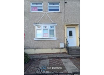 Thumbnail 2 bed terraced house to rent in Coronation Crescent, Larkhall
