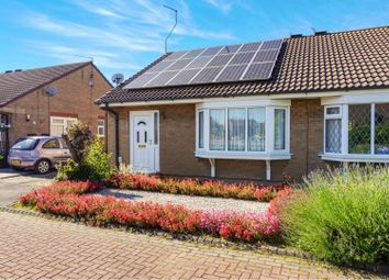 2 bed bungalow for sale in Kent Close, Hull HU9
