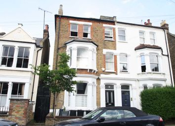 Thumbnail Flat to rent in Mexfield Road, Putney