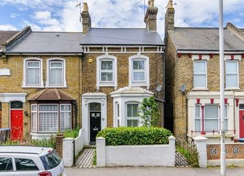 Thumbnail 3 bed end terrace house for sale in Grange Road, Ramsgate