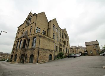 Thumbnail 1 bed flat to rent in Byron Street, Bradford