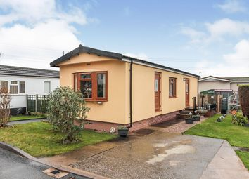 Thumbnail 1 bed detached house for sale in Mill Farm Park, Bulkington, Bedworth, Warwickshire
