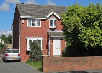 Thumbnail 3 bedroom semi-detached house to rent in Old Farm Crescent, Flockton Road, Bradford