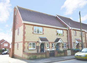 Thumbnail 3 bed end terrace house for sale in High Street, Newchurch, Sandown