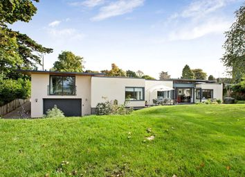 Thumbnail 4 bed detached house for sale in Lympstone, Exmouth, Devon