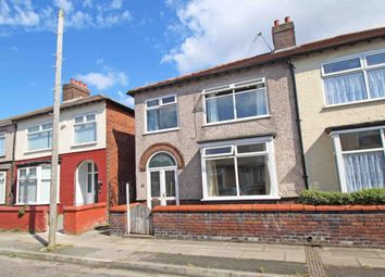 Thumbnail 3 bed semi-detached house for sale in Middleton Road, Waterloo, Liverpool