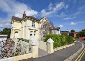 Thumbnail 3 bed flat for sale in St. Helens Park Road, Hastings