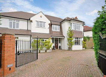 Thumbnail 7 bed detached house for sale in Guibal Road, London