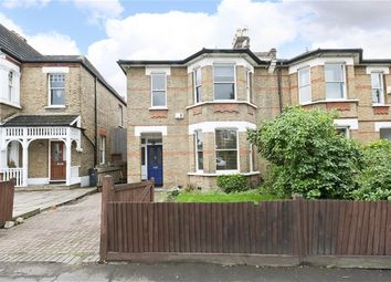 Thumbnail 4 bed semi-detached house for sale in South Croxted Road, London