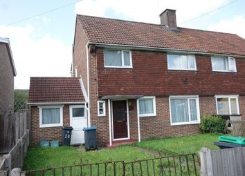 Thumbnail 4 bed semi-detached house to rent in Willow Road, New Malden