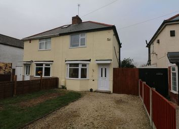 Thumbnail 2 bedroom semi-detached house for sale in Cannock Road, Wolverhampton, West Midlands