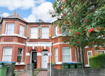 Thumbnail 4 bed terraced house to rent in Vambery Road, London