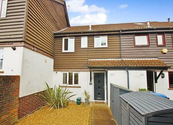 Thumbnail 3 bed terraced house for sale in Raglan Road, St Johns, Woking, Surrey