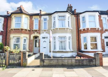 Kingston Road, Ilford IG1. 3 bed terraced house