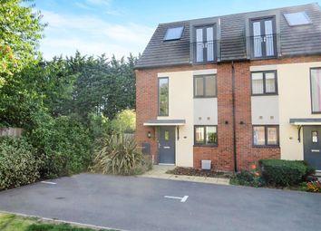 Thumbnail 3 bedroom semi-detached house for sale in Neptune Road, Wellingborough